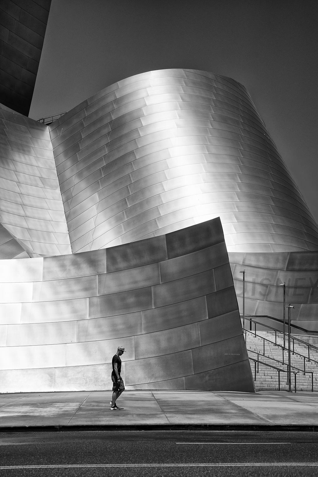 Walt Disney Theatre, Los Angeles