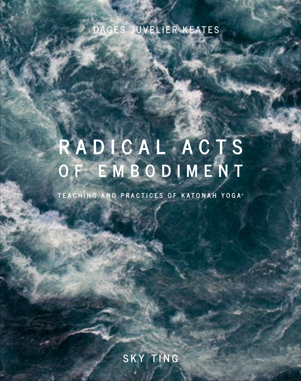 Radical Acts of Embodiment Hard Copy — $75.00