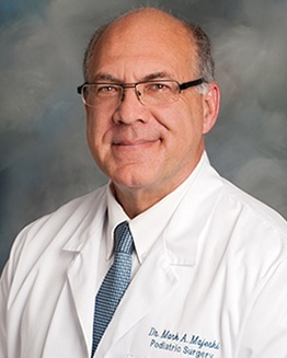 Mark A. Majeski, DPM, FACFAS - toms river, nj board certified podiatrist, foot surgeon