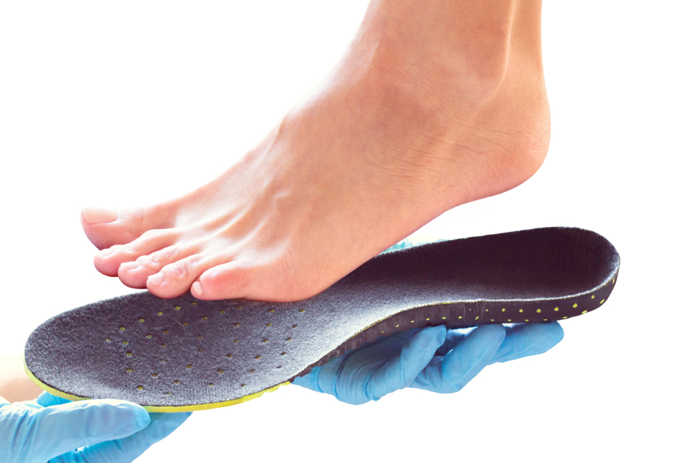 Orthotics - What it is and the Types Available