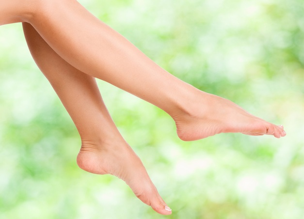 Our Toms River NJ Podiatrist treats a variety of skin conditions affecting the foot.