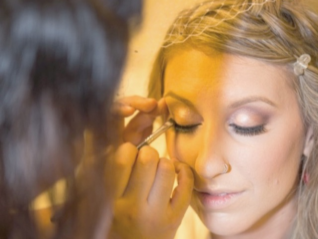 Our Goal - We want you to be completely happy with our business during your appointment and also with your finished look! Our goal is to provide a fun environment while helping you look fabulous for your special event.