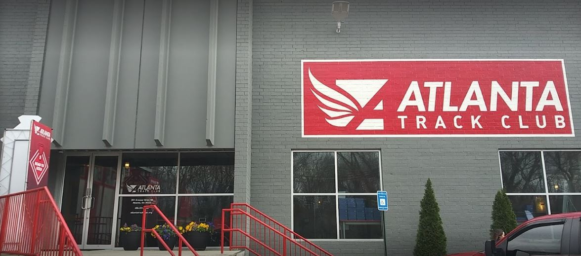 Atlanta Track Club -