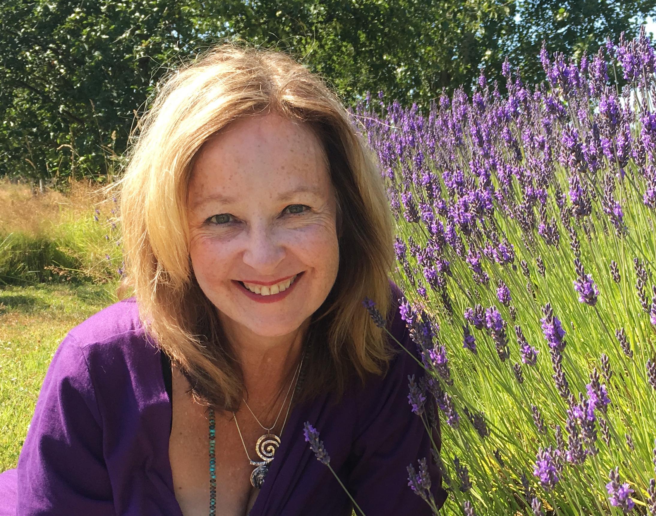 Joanna Powell Colbert・The Herbcrafter's Tarot