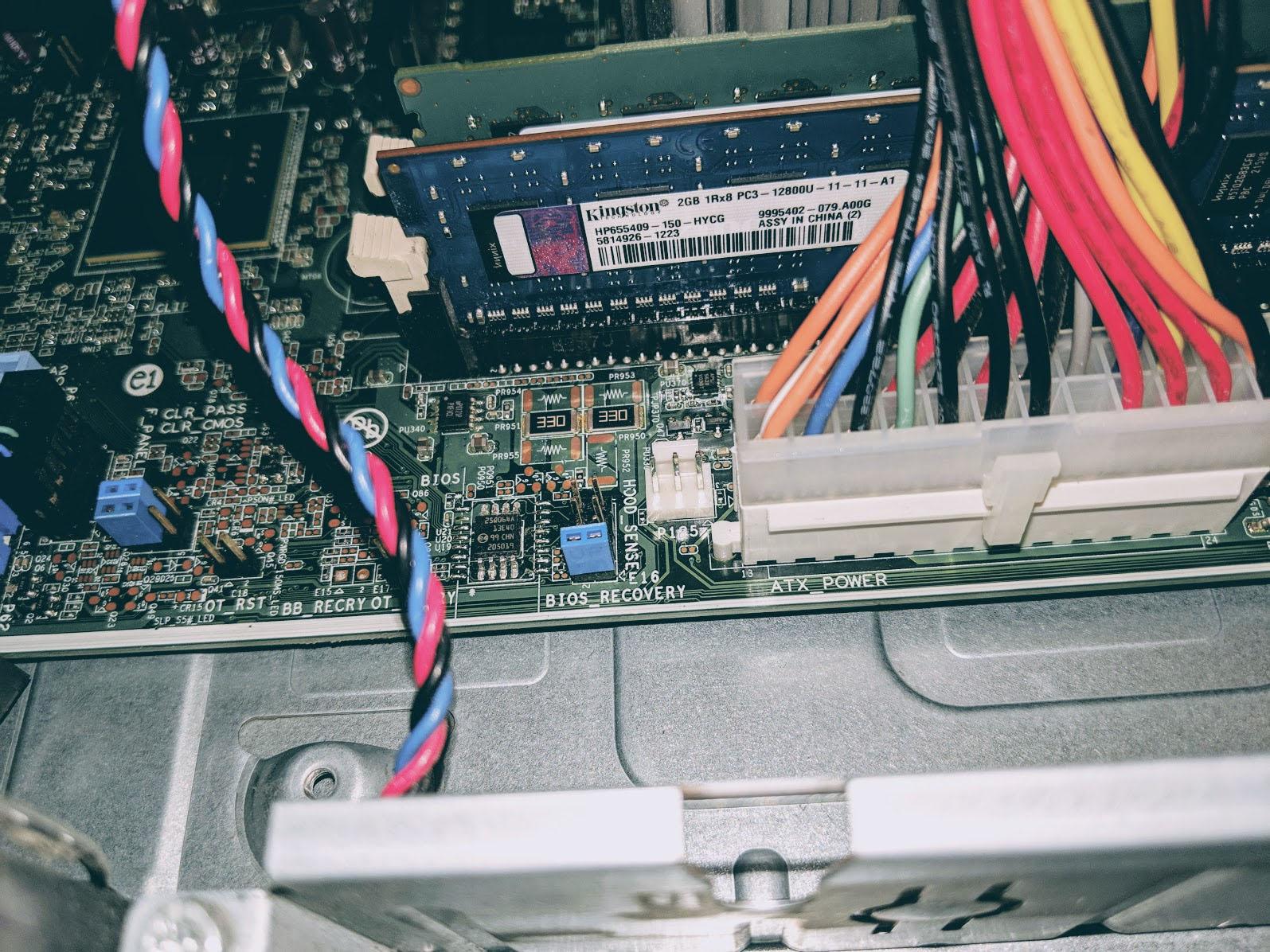 Copy of Desktop Repair