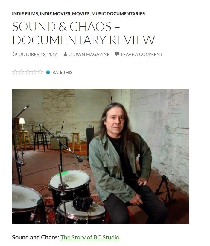 Martin Bisi - Clown Magazine Review.jpg