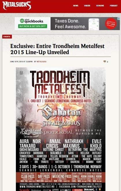 Trondheim Metal Festival - Metal Sucks Sponsorship.jpg