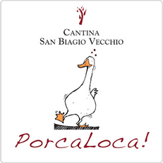 Porca Loca Label.png