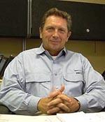 Jerry Paul - Trustee
