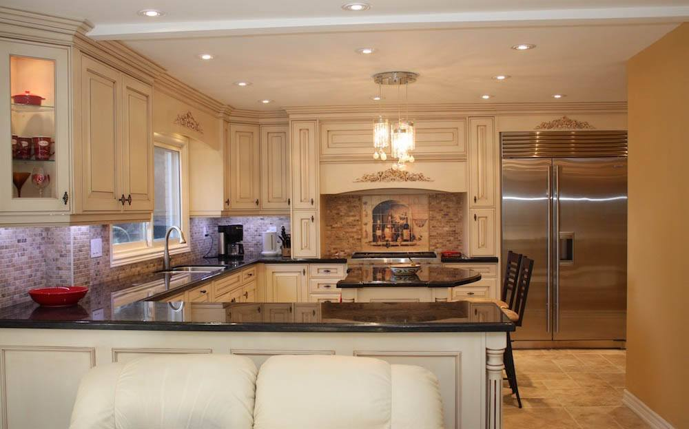 SERVICES - Our expertise goes beyond home, kitchen and bathroom remodels. Take a look at what we can do for you!