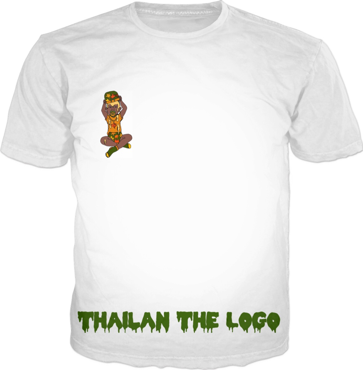 Thailan the Logo Shirt