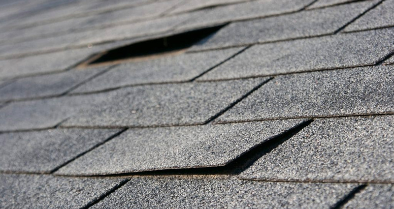 Roof Repairs & Maintenance Services