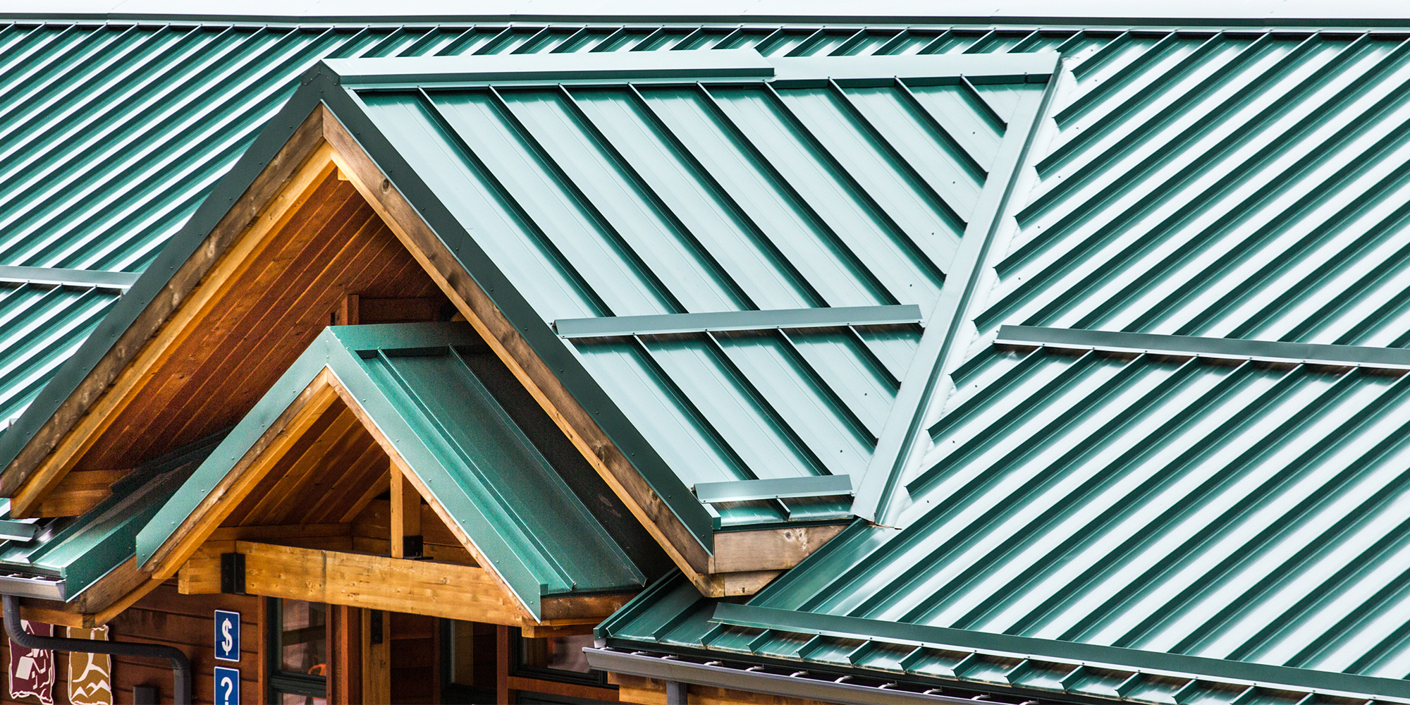 Residential and Commercial Metal Roofing Systems   Metal roofing systems are innovative and durable, leading the way when it comes to fire protection.    Contact Us
