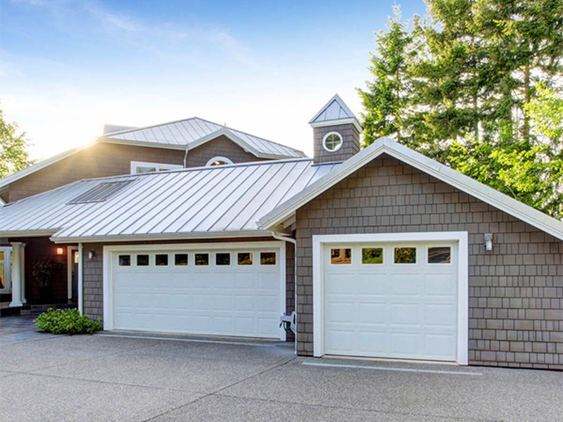 Residential Roofing Contractor in Redding