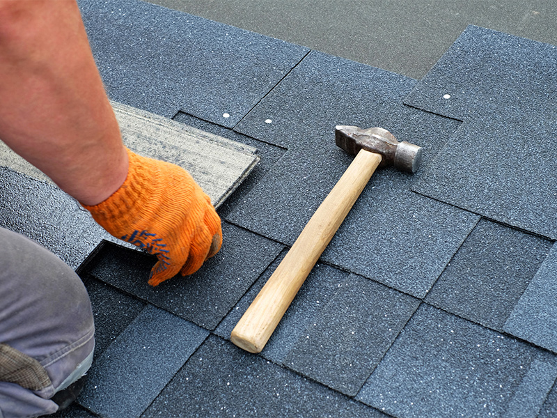 Reroofing Roofing Services