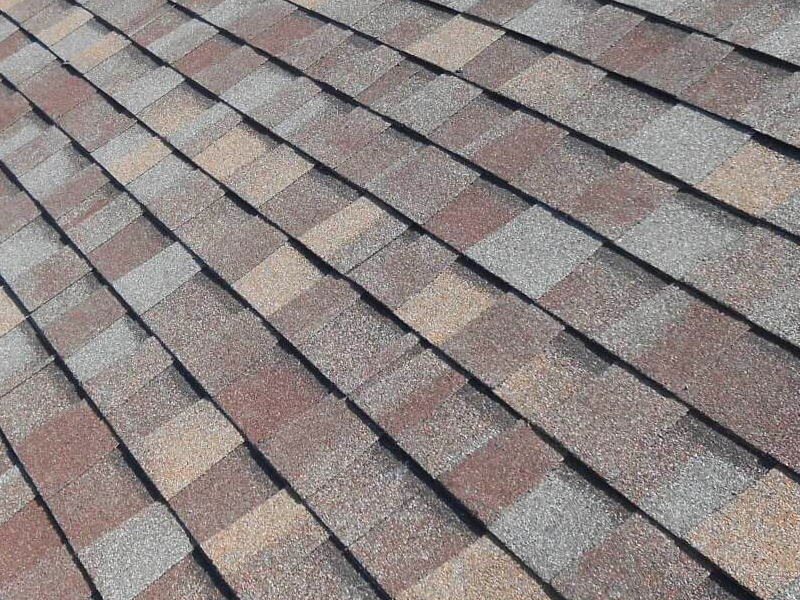Asphalt Shingles Roofing Products