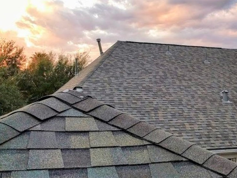 Roofing Contractor Customer Reviews