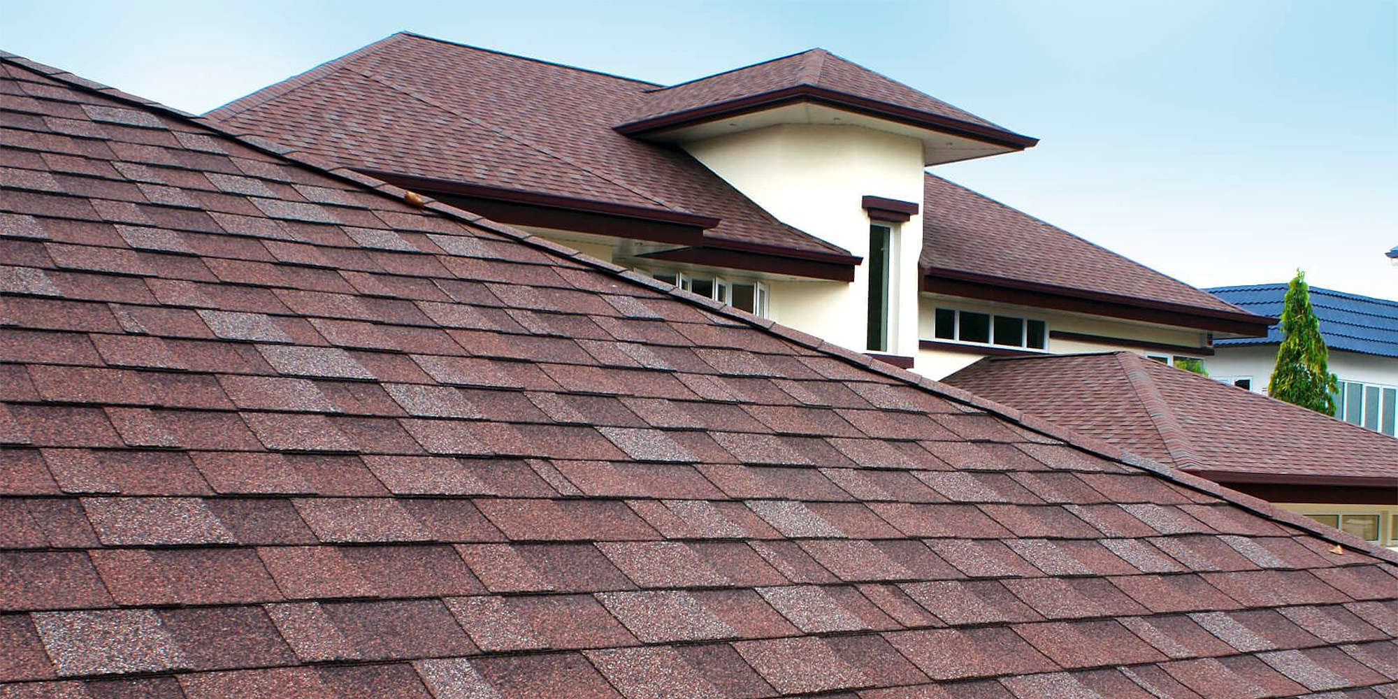 Protect Your Home with Asphalt Shingles   Get a roof that stands up to decades of weathering, is low maintenance, and comes in hundreds of colors and styles.   Contact Us