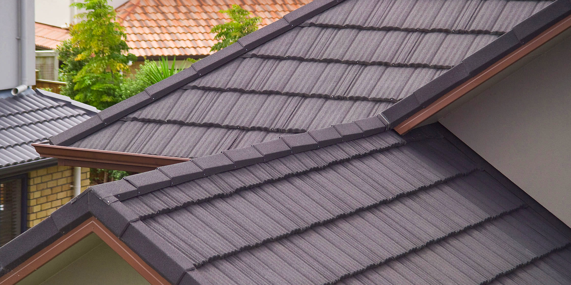 Choose Tile Roofing for Ultimate Durability   This concrete roof tile is built to stand up to the elements, exceed seismic load requirements, and lower your energy costs.   Contact Us