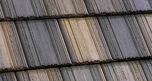 Tile Roofing Products