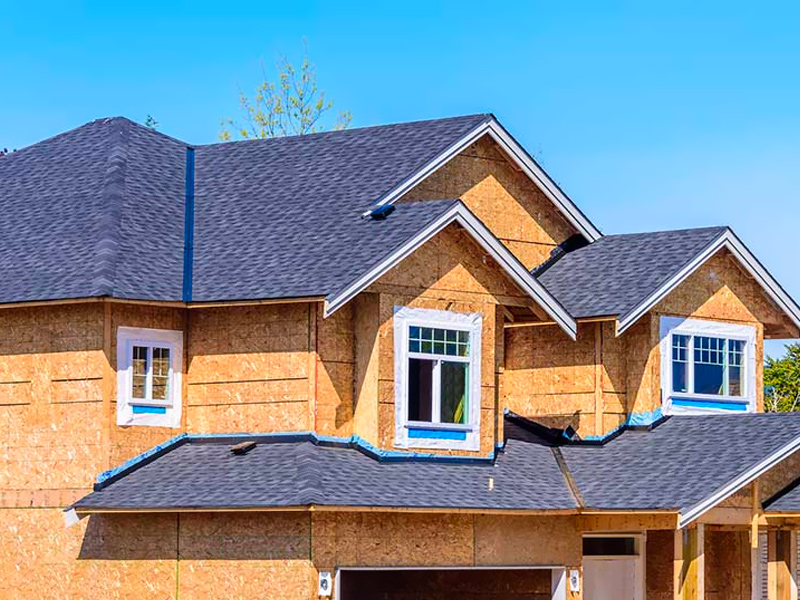 New Construction Roofing Services