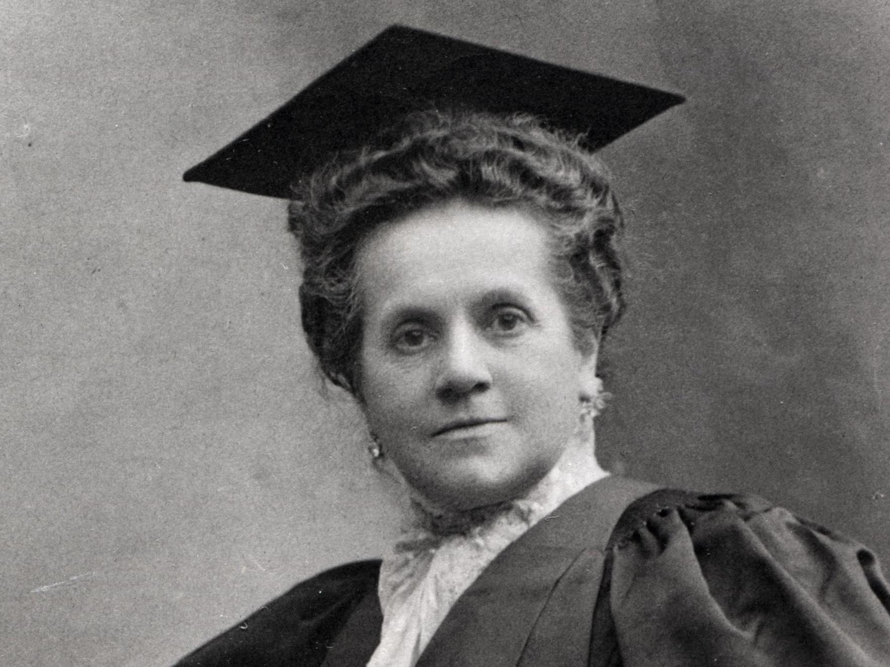 Emily Roebling, Builder