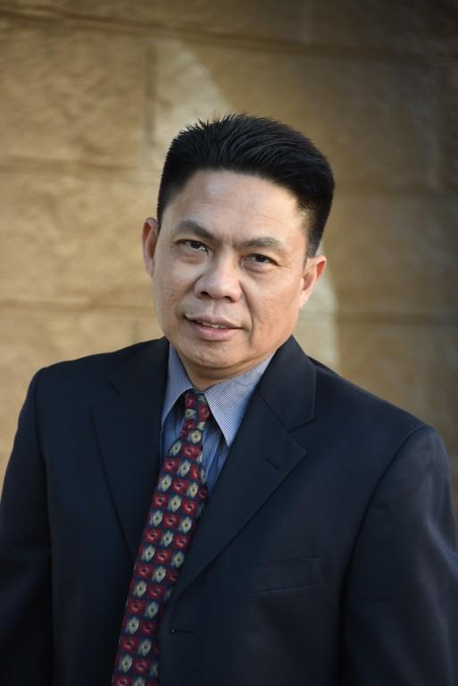 Former APEC Youth Representative Alex Esguerra 1996-98