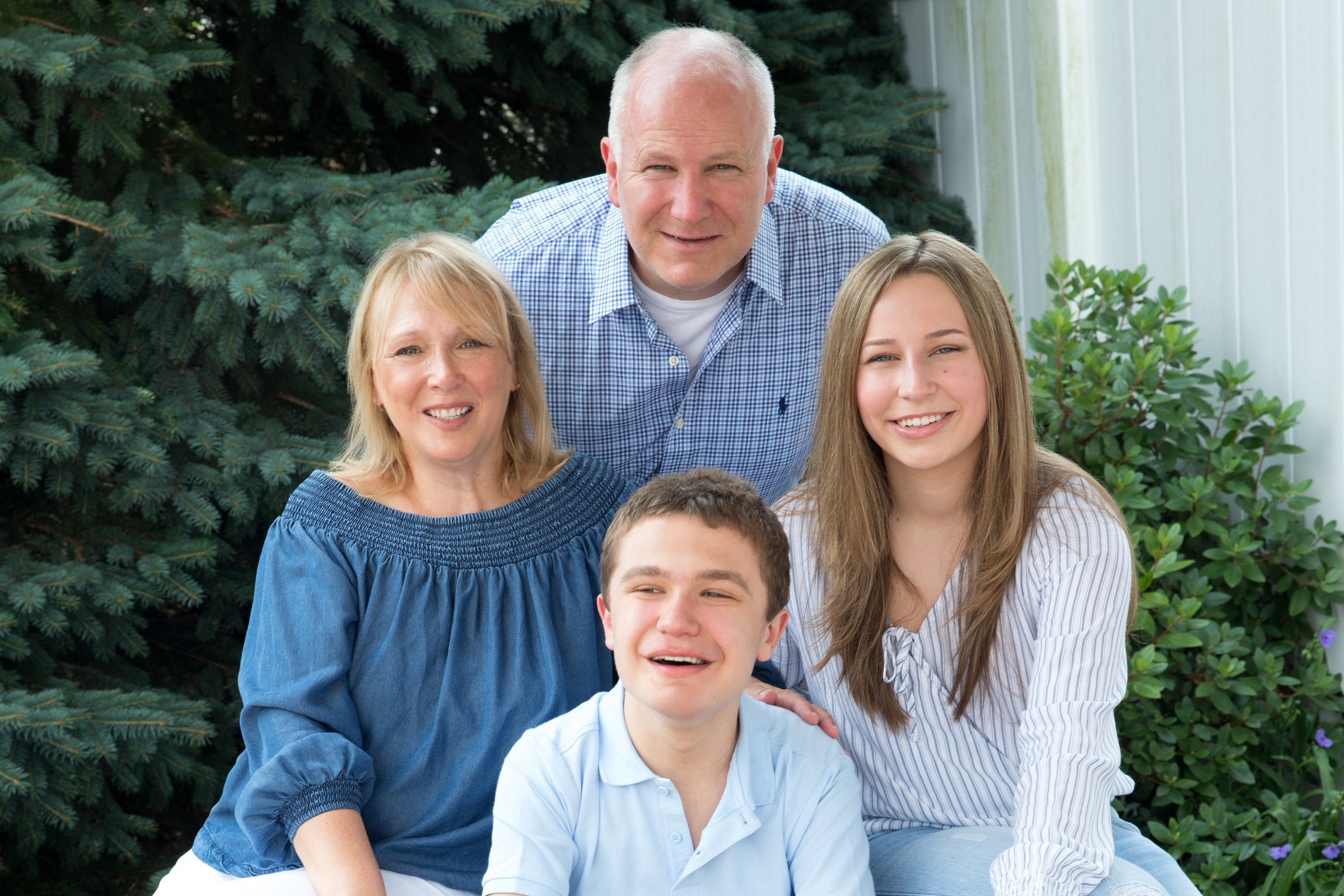 Zirkle Family -
