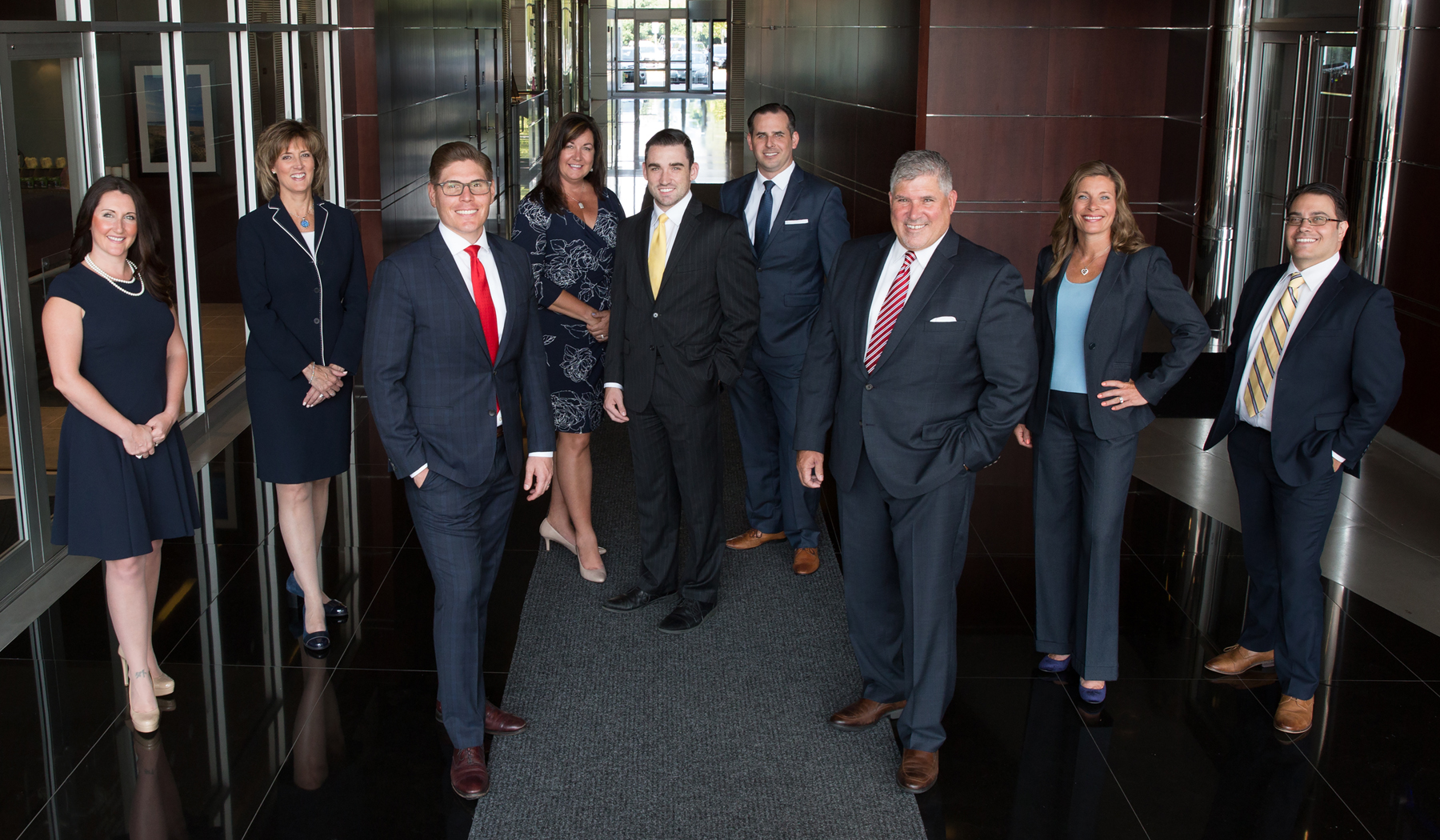 Northwestern Financial Team -