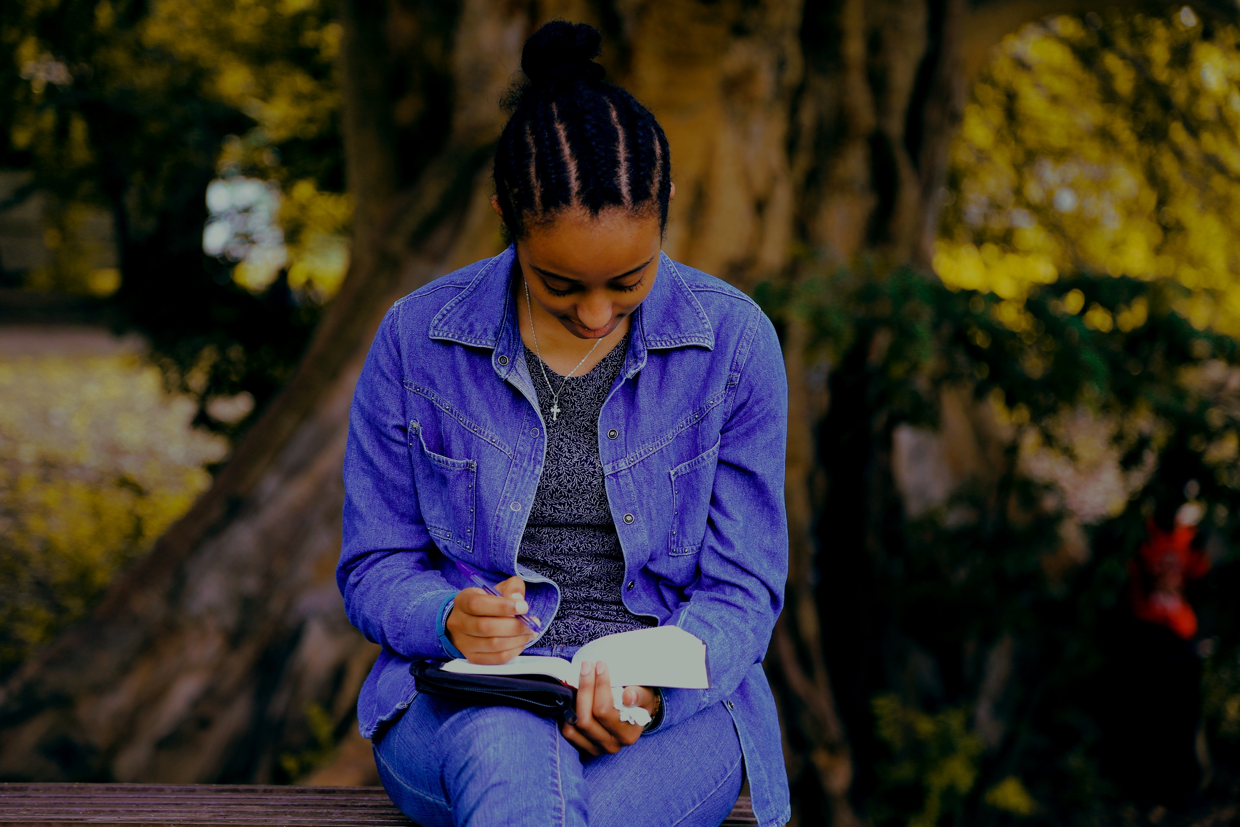 Every disciple should grow in their systematic bible study skills. -