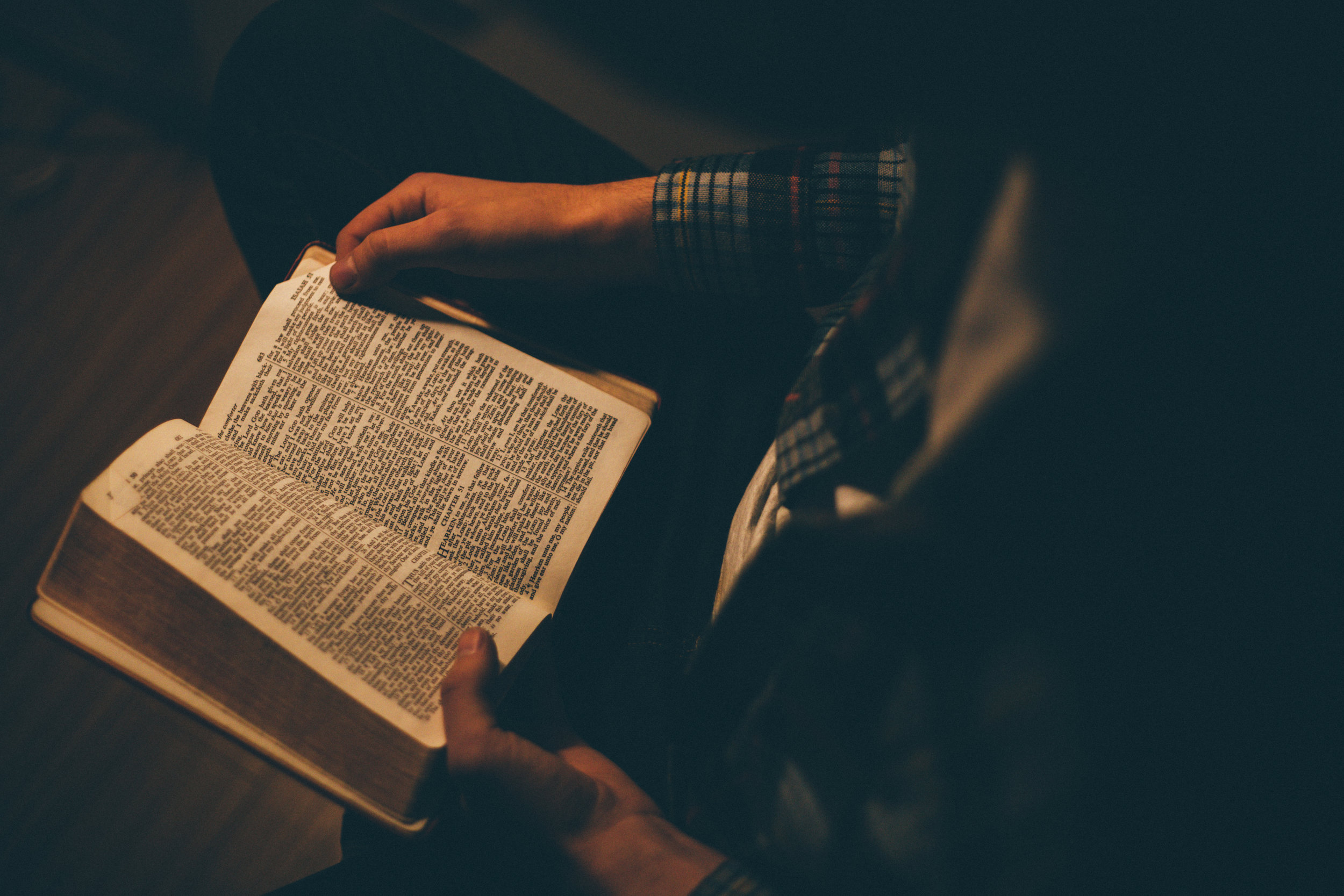 Understanding the Bible will change your life and make you a more effective disciple. -