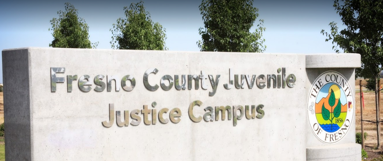 Juvenile Justice Campus   3333 E American Ave building 704,  Fresno, CA 93725