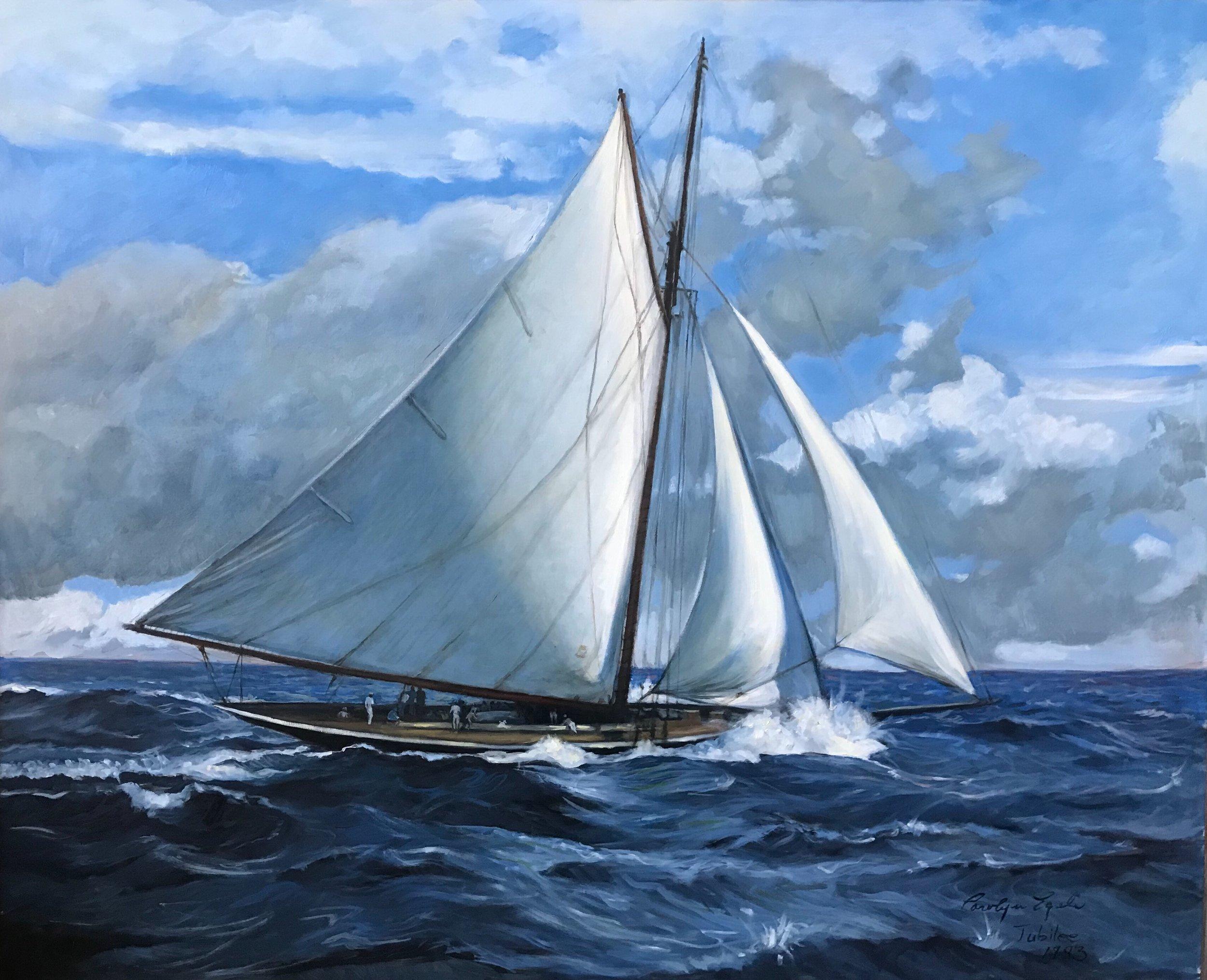 Jubilee 1893