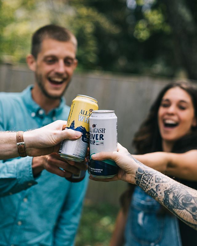 Cheers to #humpdayyy 🍻 We're halfway to the weekend, what are your big plans? . . . . 📷@searchingtheshadows #portland #portlandme #portlandmaine #visitportland #visitmaine #airbnb #mainerental #newenglandliving #maineliving #rentme #chaosandcreation #fireandcompany #fireandco #noblebarbecue #noblebbq #mainestyle #weddingplanning #stayinmaine #rentinmaine #weddingplans #homedecor #mainehomes #portlandhomes @allagashbrewing