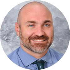 David DeAmato | Principal - ddeamato@ucpcfl.org