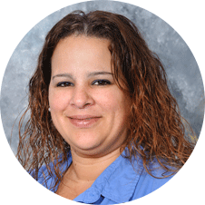 Brendaly Cabrera | Therapy Program Manager - bcabrera@ucpcfl.org
