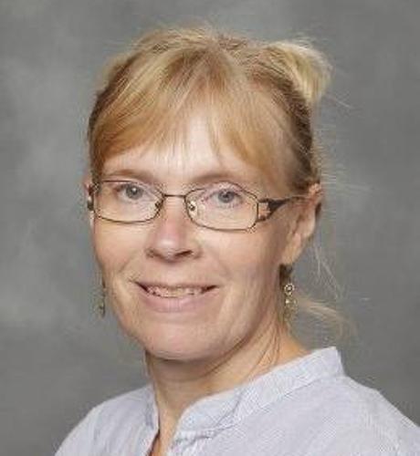 Berit Tennfjord  Teamleader ungdomstrinnet og kontaktlærer 8.klasse   btennfjord@vko.no