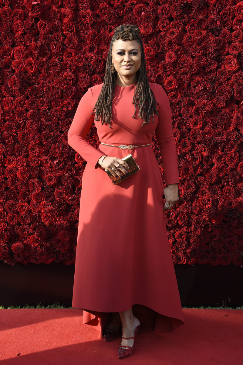 Notable guest were in attendance for the historic opening. - Ava Duvernay via Getty Images