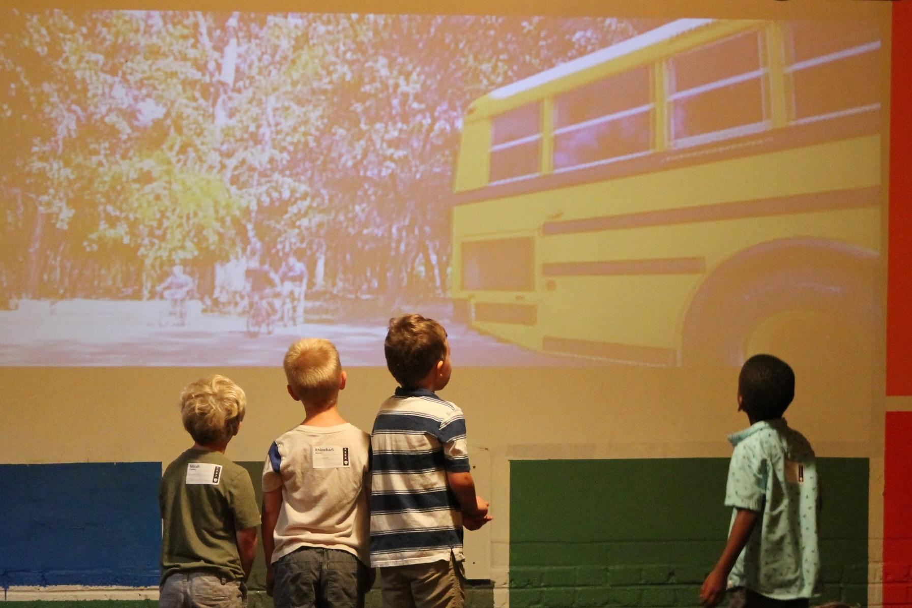 Kids Life - Serve in the 0-2 years, 3-4 years, or Elementary Room!Kids Volunteer Life Manual