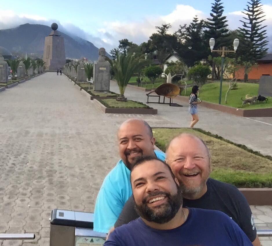 Middle Of The World - Quito: Day 2, Package 1