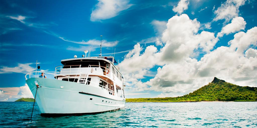 Fragata Yacht - Day 4