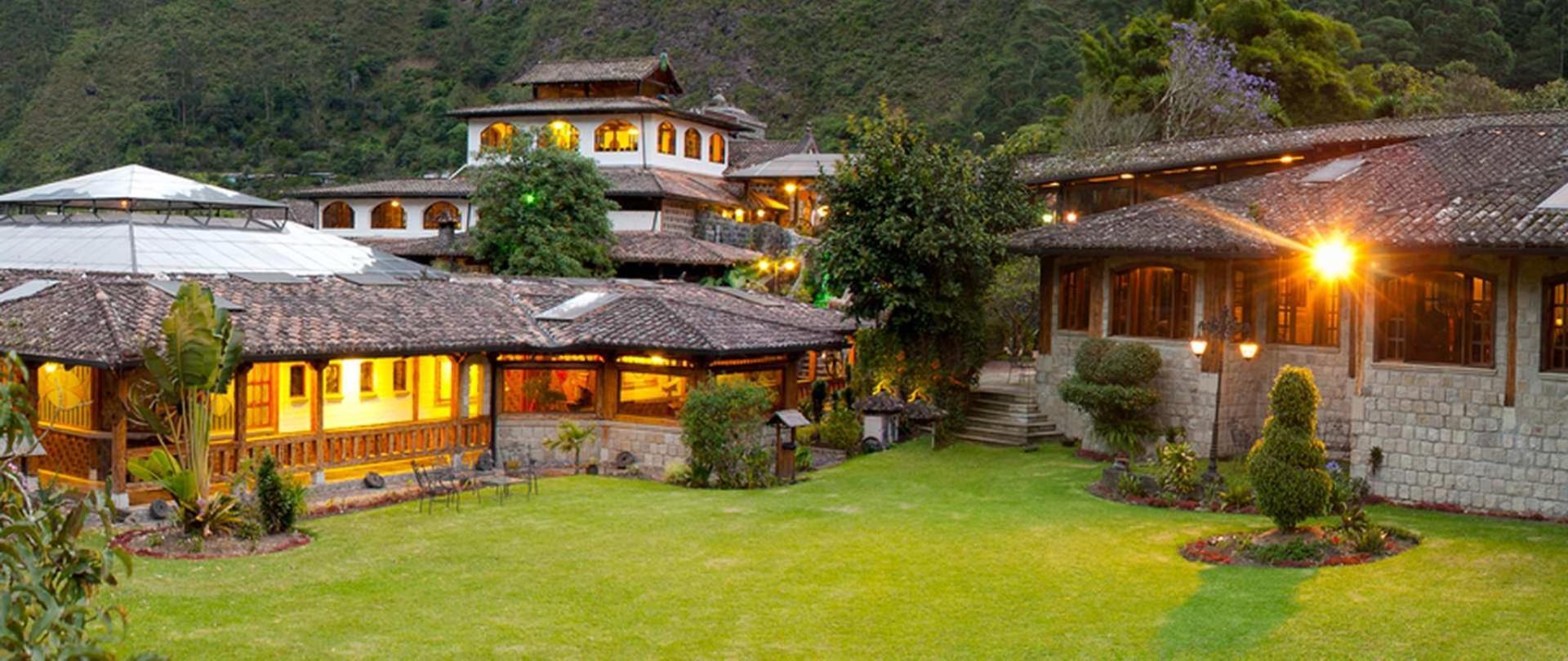 Samari Spa Resort - Day 5