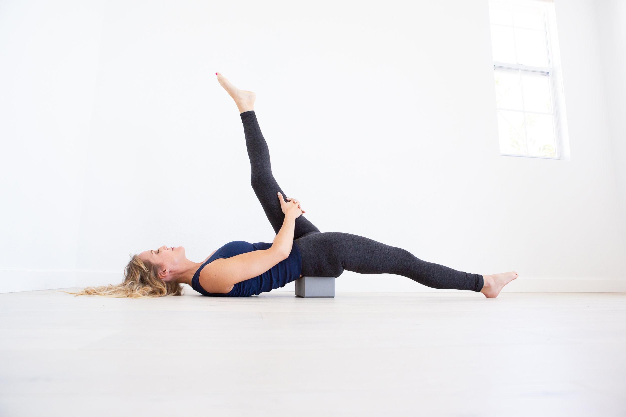 yoga teacher - Movement. Breathe. Restore.