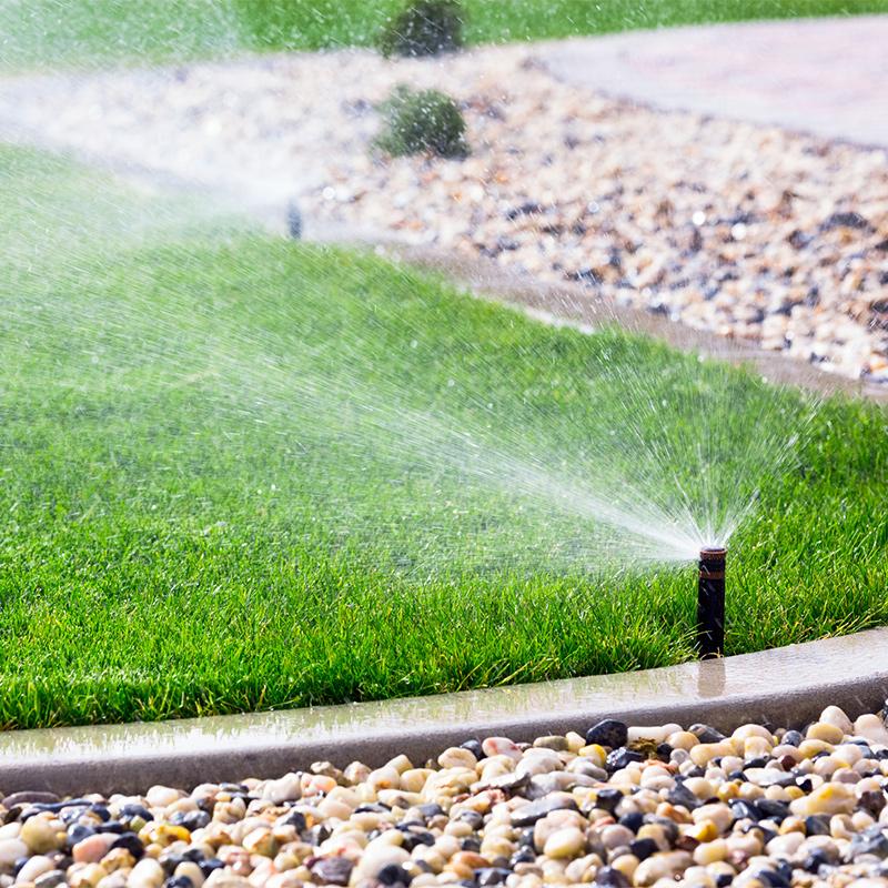 Irrigation Systems Redding