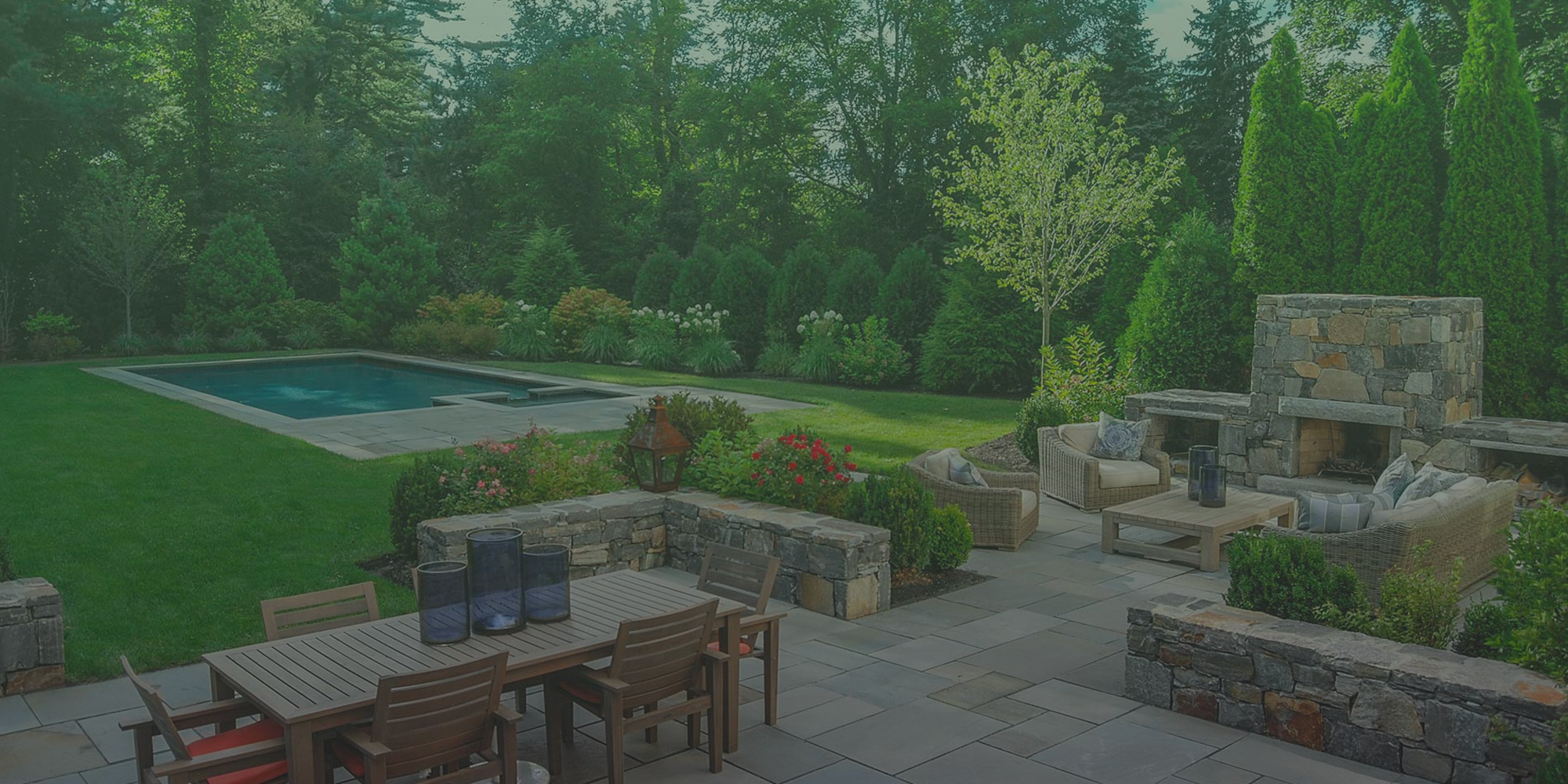 Unique Landscapes to Transform Your Space   Our landscapers can transform even the simplest space into a beautiful backyard garden or front lawn oasis.   Get a Quote