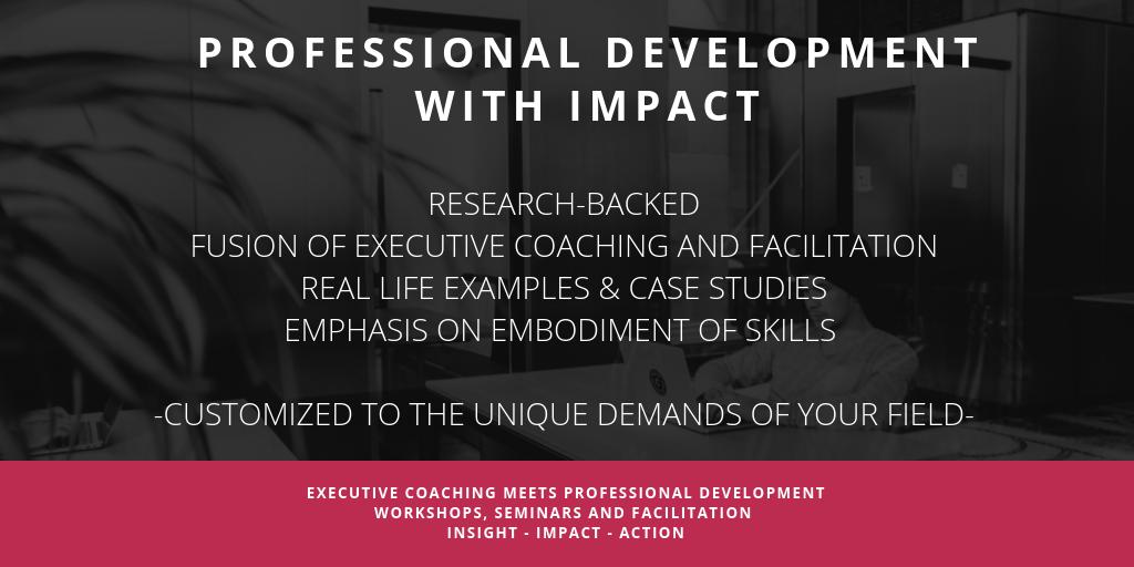 Professional Development Calgary
