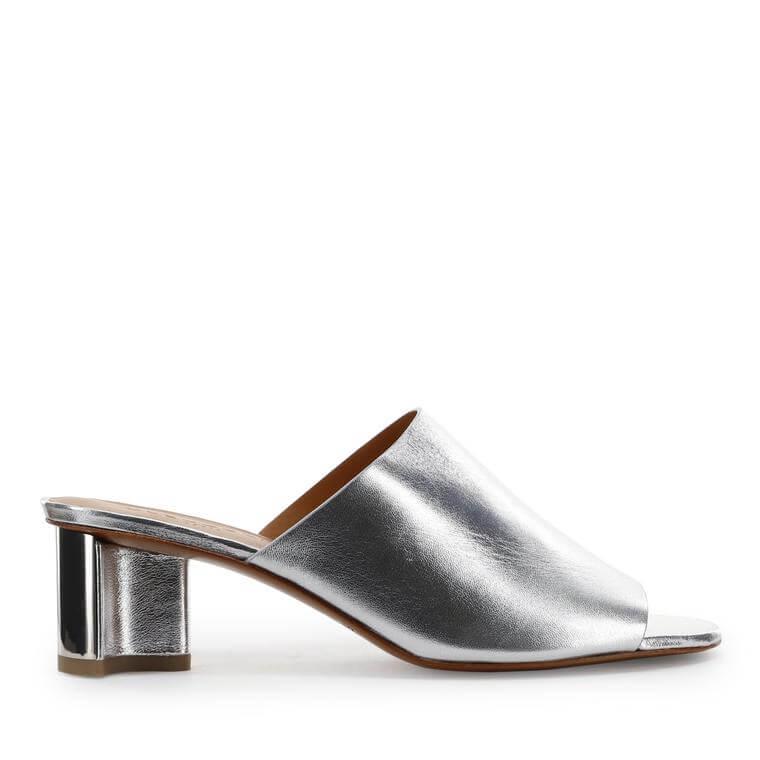 CLERGERIE Paris - Agile Silver