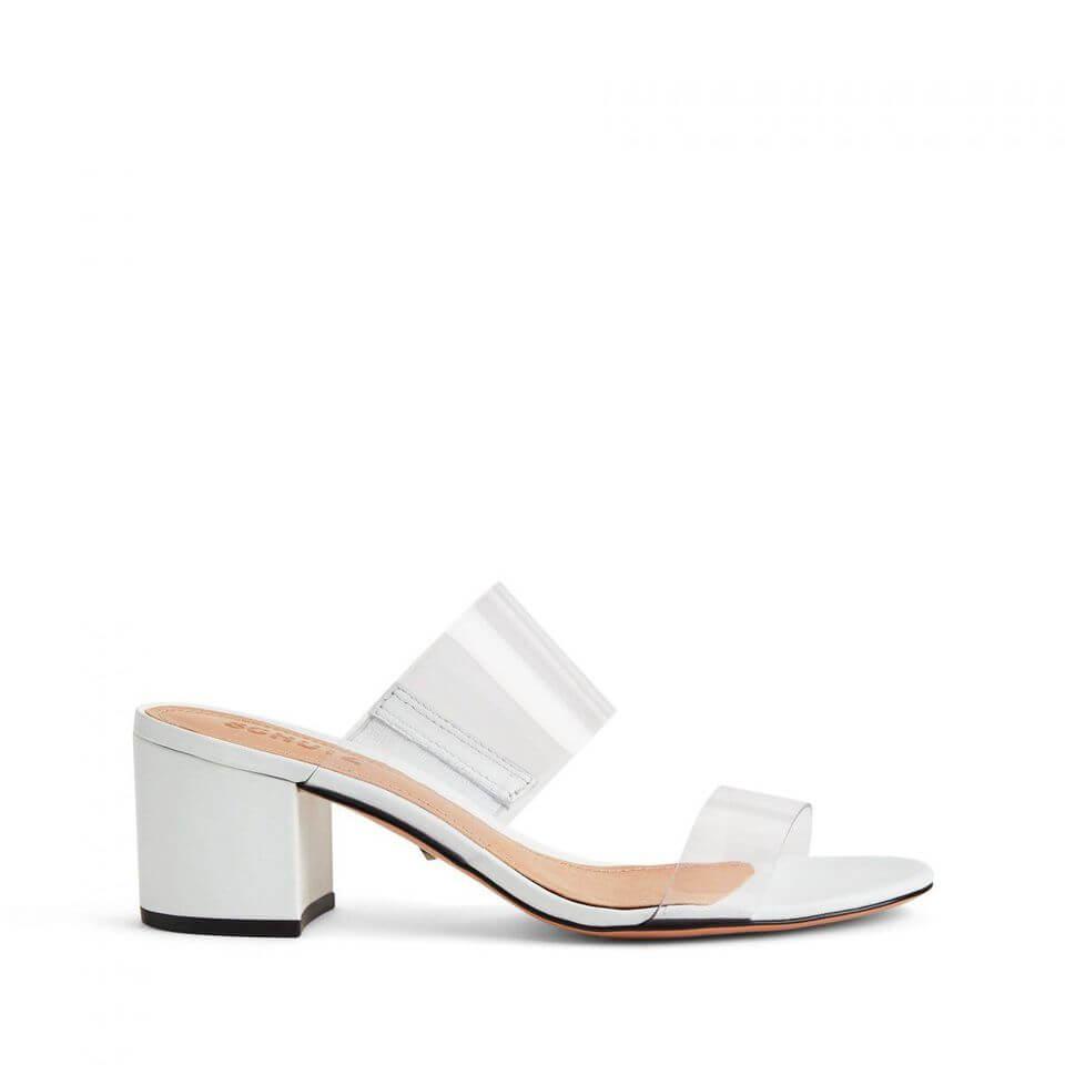 SCHUTZ - Victorie Slide Sandal