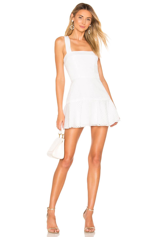 Amanda Uprichard - Annalise Dress
