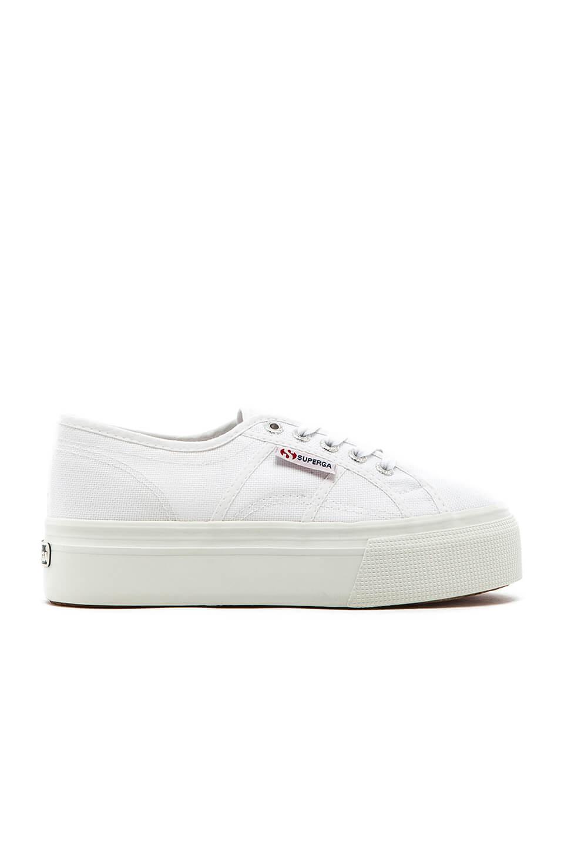 Superga - 2790 Platform Sneaker